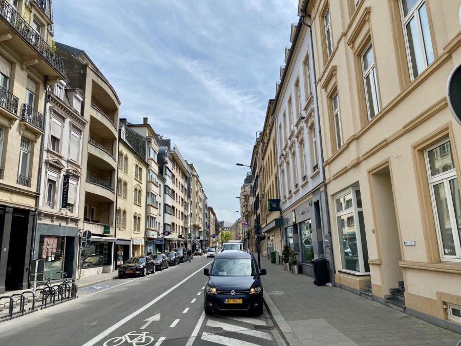 Bureau à Luxembourg