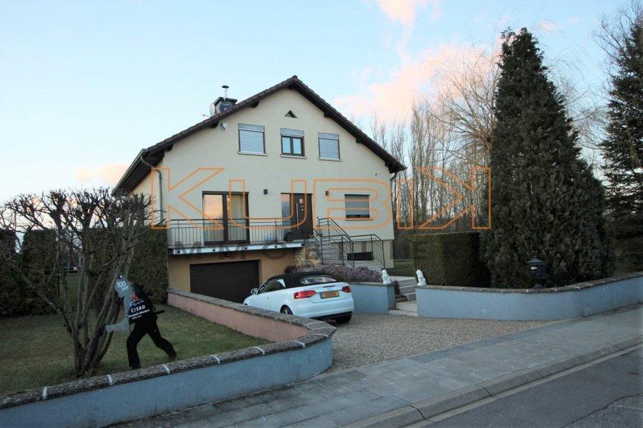 Maison mitoyenne à vendre 3 chambres à Livange