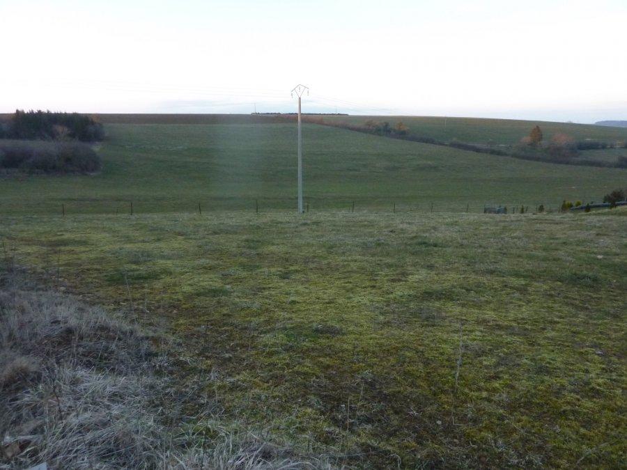 Terrain constructible à vendre à Arrancy-sur-Crusne