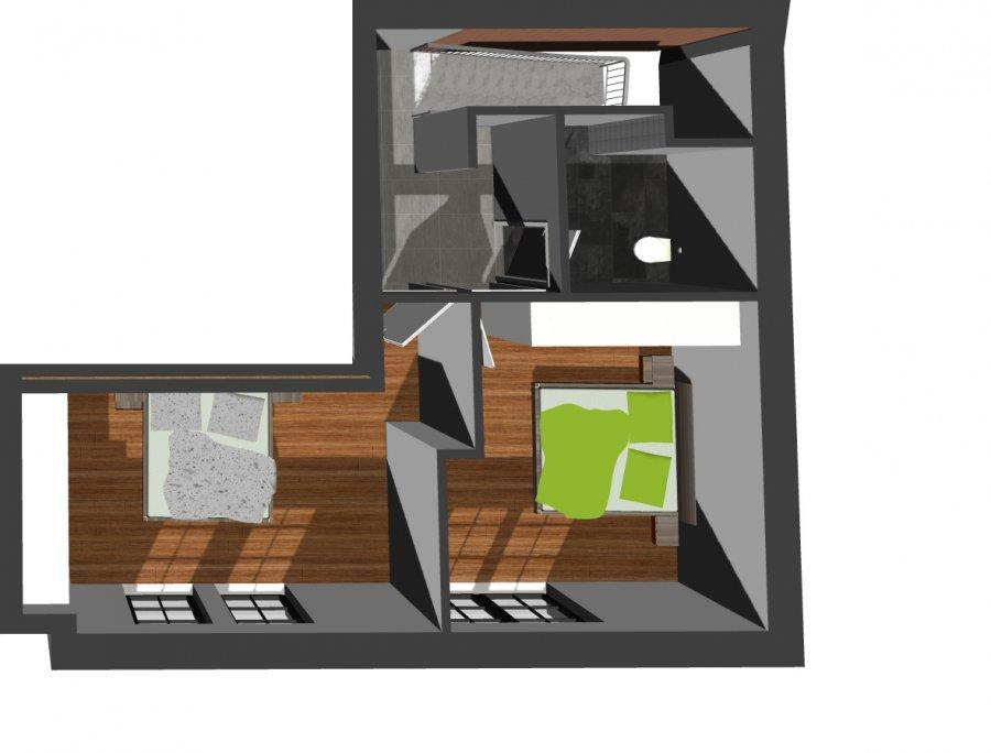 Duplex à vendre 3 chambres à Nagem