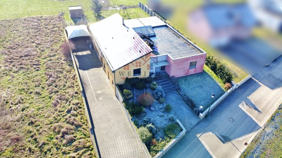 acheter maison individuelle 9 pièces 270 m² hagen photo 3