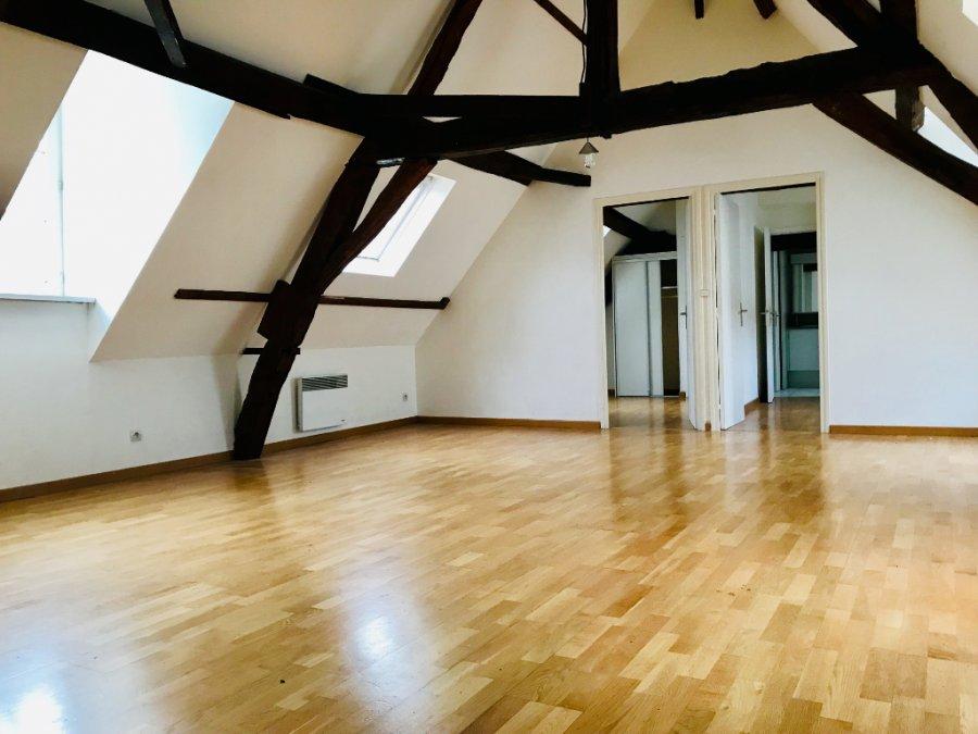 acheter appartement 3 pièces 67 m² lille photo 1