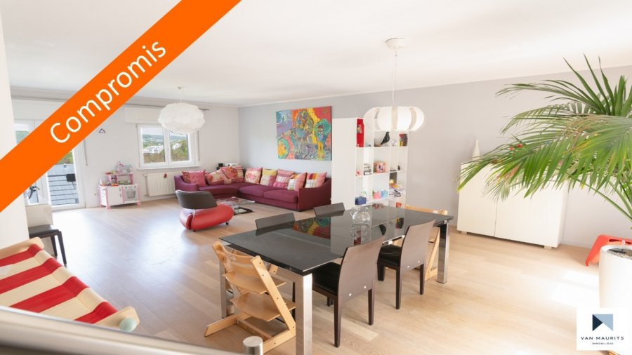 acheter appartement 4 chambres 155 m² luxembourg photo 1