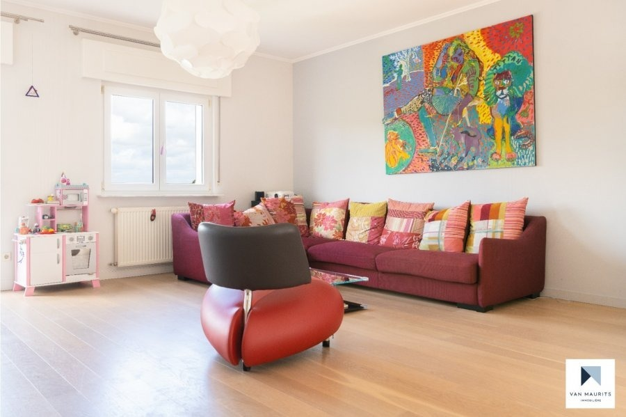 acheter appartement 4 chambres 155 m² luxembourg photo 4