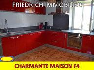 Maison à louer F4 à Mécrin - Réf. 5161734