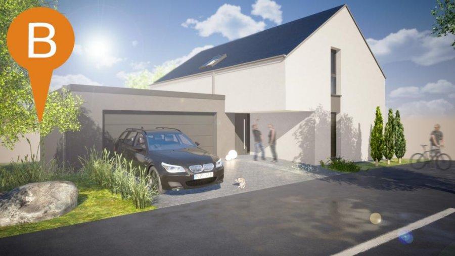 acheter maison individuelle 5 chambres 240 m² berbourg photo 1