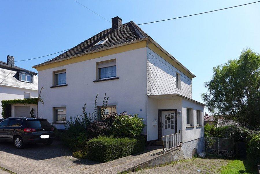 haus kaufen 9 zimmer 255 m² lebach foto 3