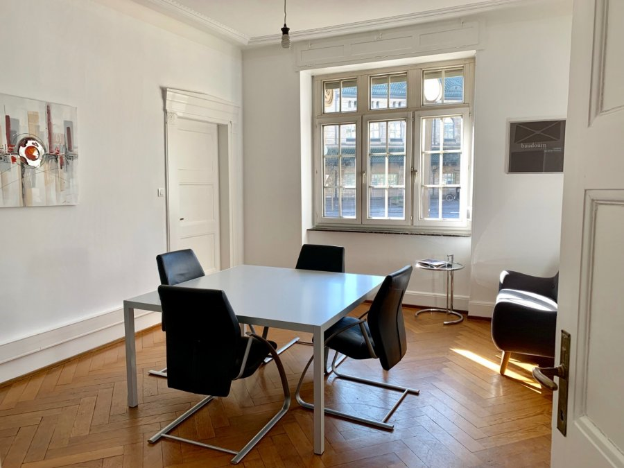 Appartement à vendre F5 à Metz-Gare