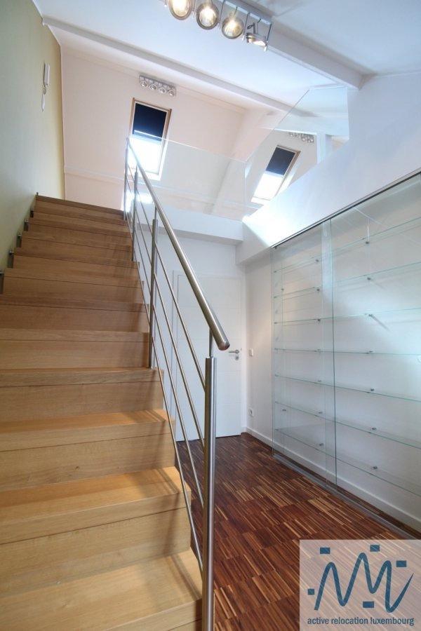 Maison jumelée à louer 5 chambres à Luxembourg-Belair