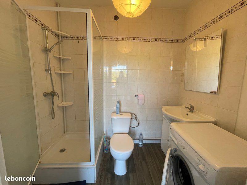 Appartement à louer F2 à Thionville
