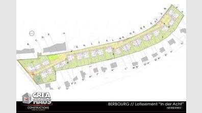 Lotissement à vendre à Berbourg - Réf. 4818182