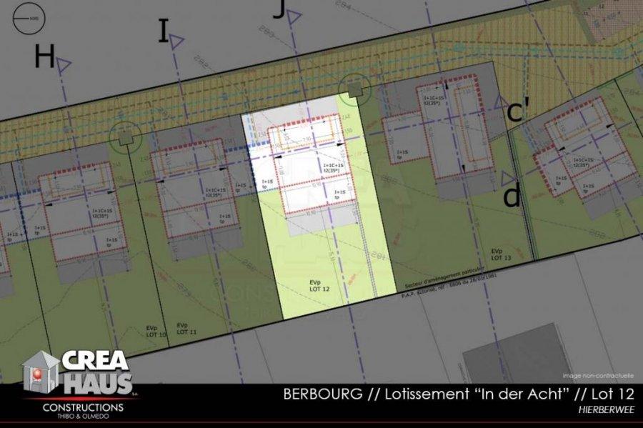 acheter lotissement 0 chambre 0 m² berbourg photo 6