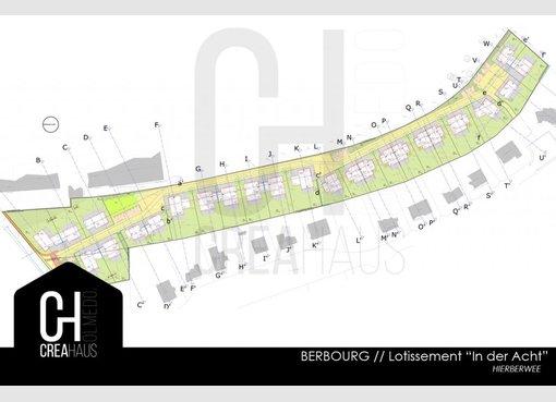 Lotissement à vendre à Berbourg (LU) - Réf. 4818182