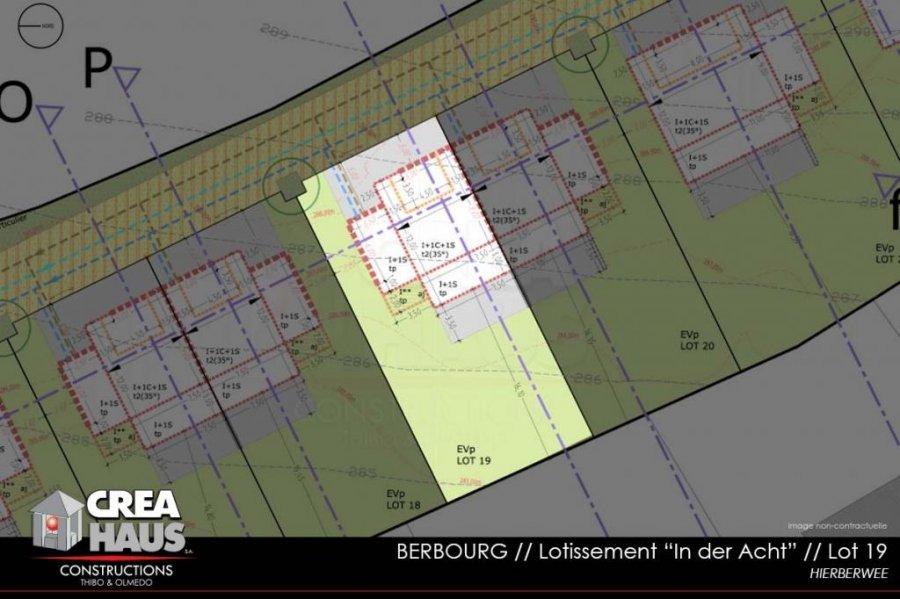 acheter lotissement 0 chambre 0 m² berbourg photo 7