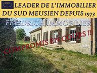 Maison à vendre F4 à Ligny-en-Barrois - Réf. 6595846