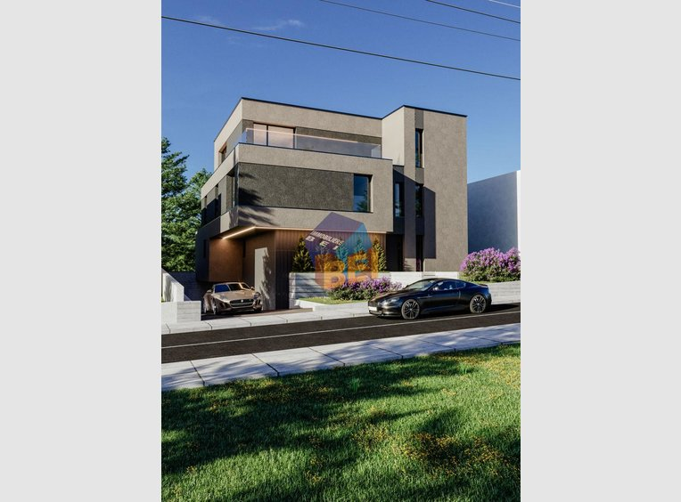 Penthouse à vendre 2 Chambres à Ehlerange (LU) - Réf. 7120134