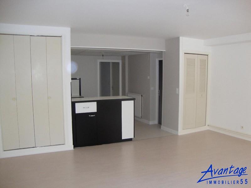 acheter appartement 5 pièces 56 m² bar-le-duc photo 2