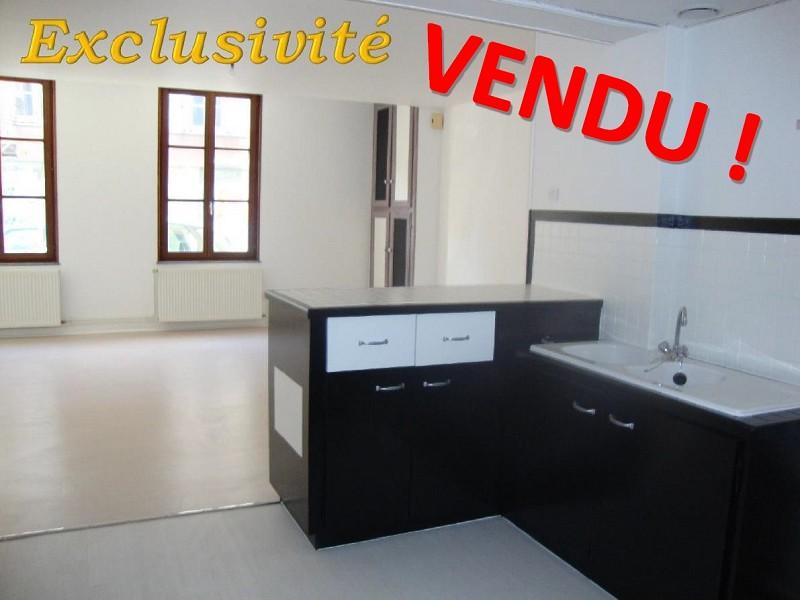 acheter appartement 5 pièces 56 m² bar-le-duc photo 1