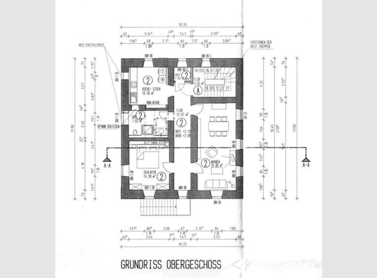 Appartement à vendre 2 Pièces à Perl (DE) - Réf. 7214598