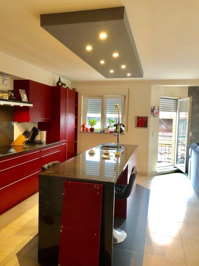 Duplex à vendre 3 chambres à Niederkorn