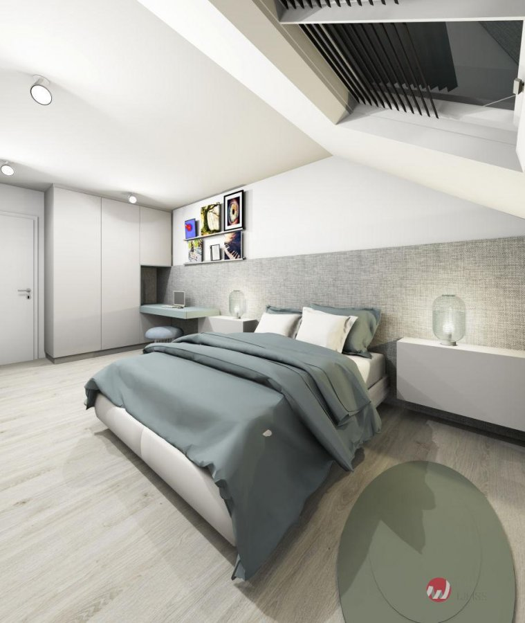 acheter maison jumelée 3 chambres 139 m² kalborn photo 6