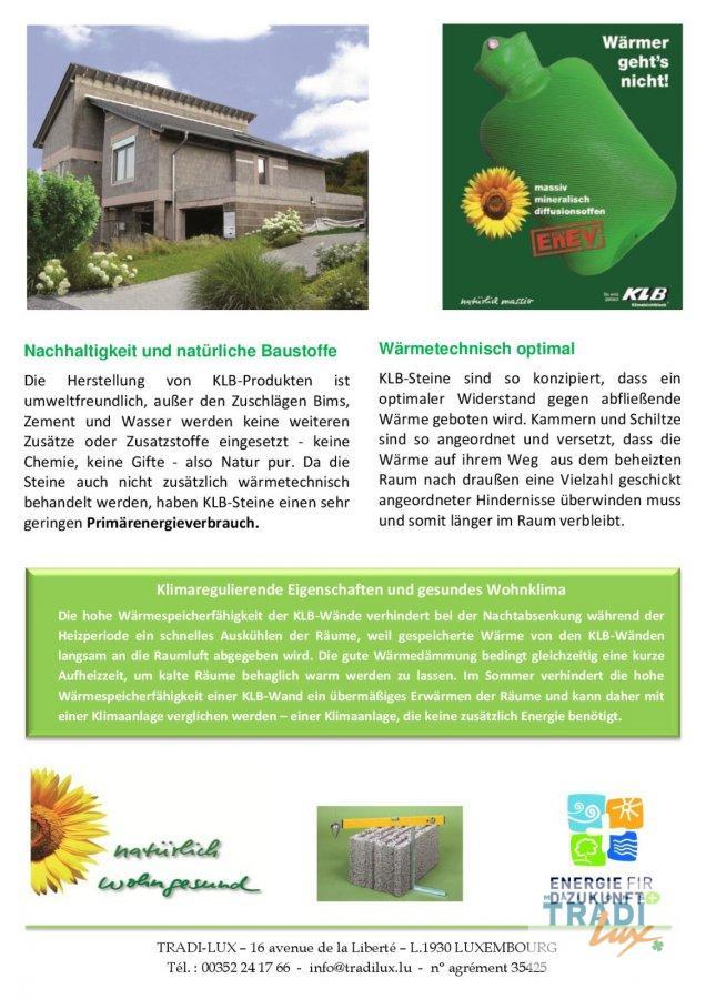 acheter maison 3 chambres 135 m² wincrange photo 5