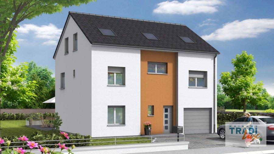 acheter maison 3 chambres 135 m² wincrange photo 1