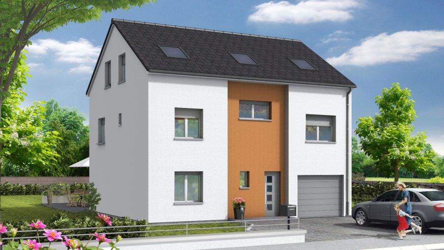 acheter maison individuelle 3 chambres 135 m² wincrange photo 1