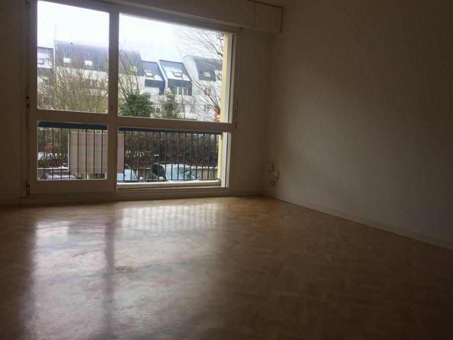 acheter appartement 2 pièces 45 m² metz photo 1