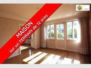 Maison individuelle à vendre à Algrange - Réf. 6014726