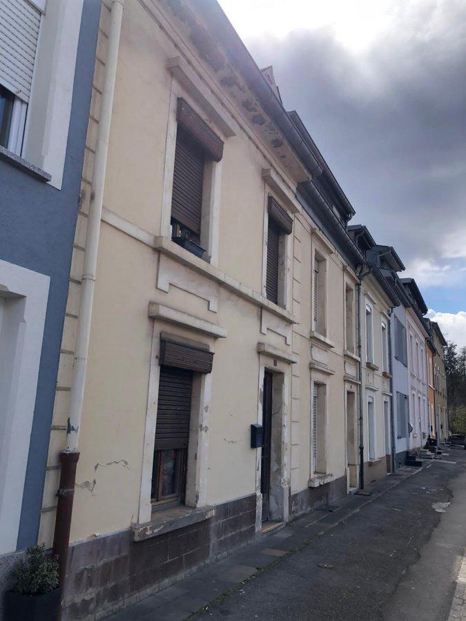 acheter maison mitoyenne 5 chambres 145 m² esch-sur-alzette photo 1