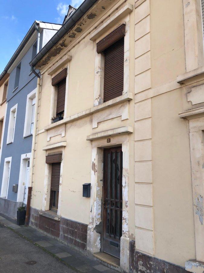 acheter maison mitoyenne 5 chambres 145 m² esch-sur-alzette photo 3