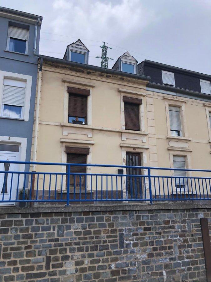 acheter maison mitoyenne 5 chambres 145 m² esch-sur-alzette photo 4