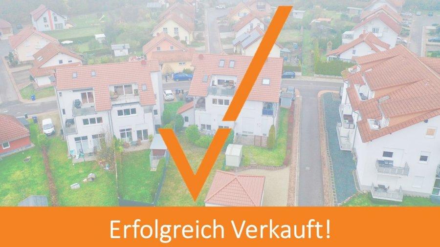 Wohnung in Mettlach