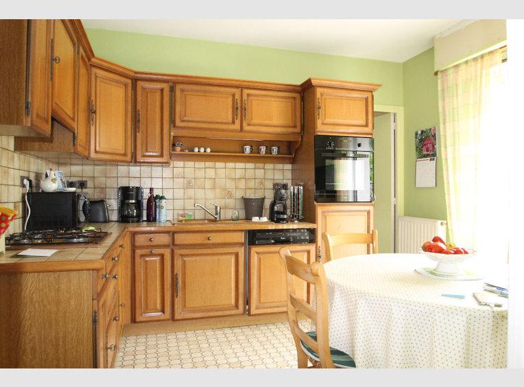 vente maison 8 pi ces saint jean de lini res maine et. Black Bedroom Furniture Sets. Home Design Ideas