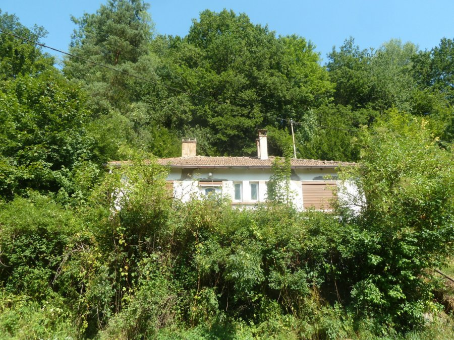 Maison à vendre F3 à secteur de Niederbronn