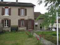 Maison mitoyenne à vendre F2 à Crusnes - Réf. 5917190