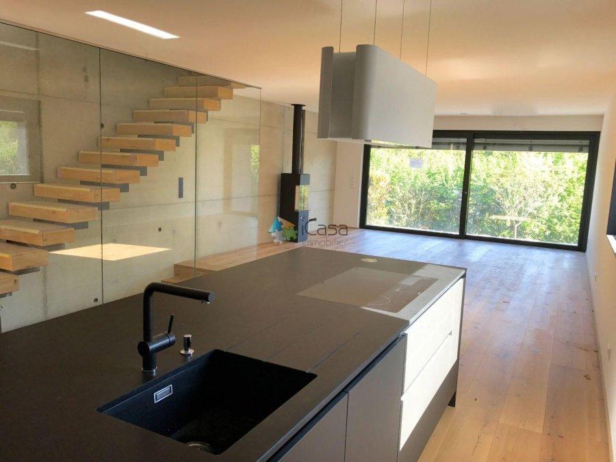 Maison jumelée à louer 4 chambres à Luxembourg-Cents