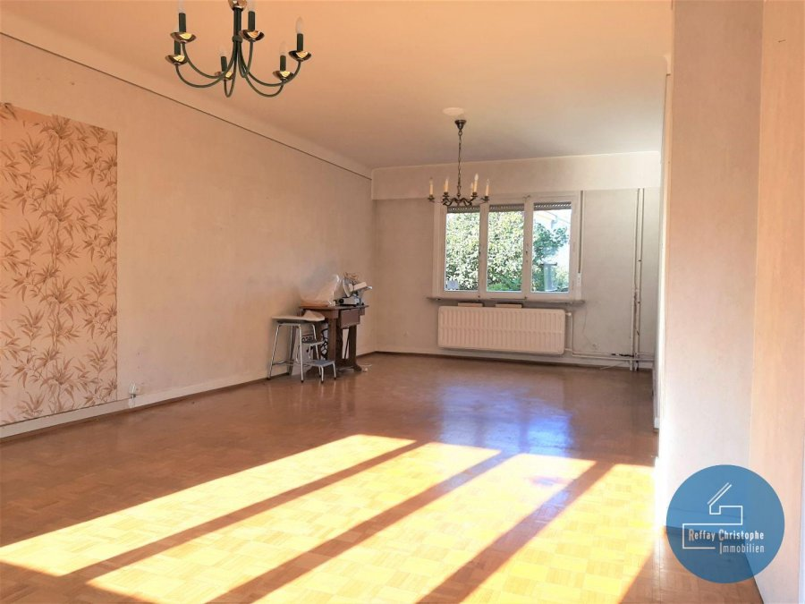 Maison mitoyenne à vendre 4 chambres à Soleuvre