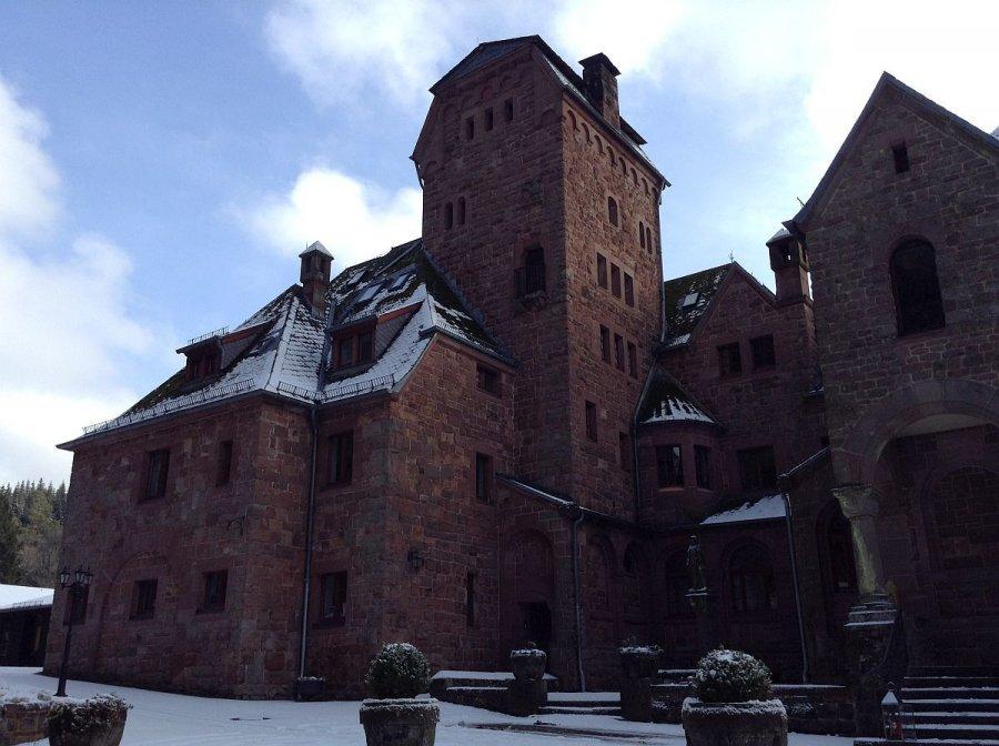 Schloss zu vermieten 2 Schlafzimmer in Eisenschmitt
