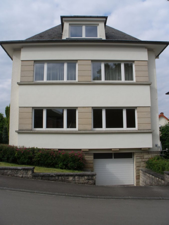 Maison individuelle à Grevenmacher