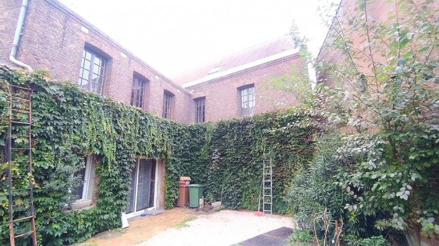 acheter immeuble de rapport 6 pièces 232 m² waziers photo 1