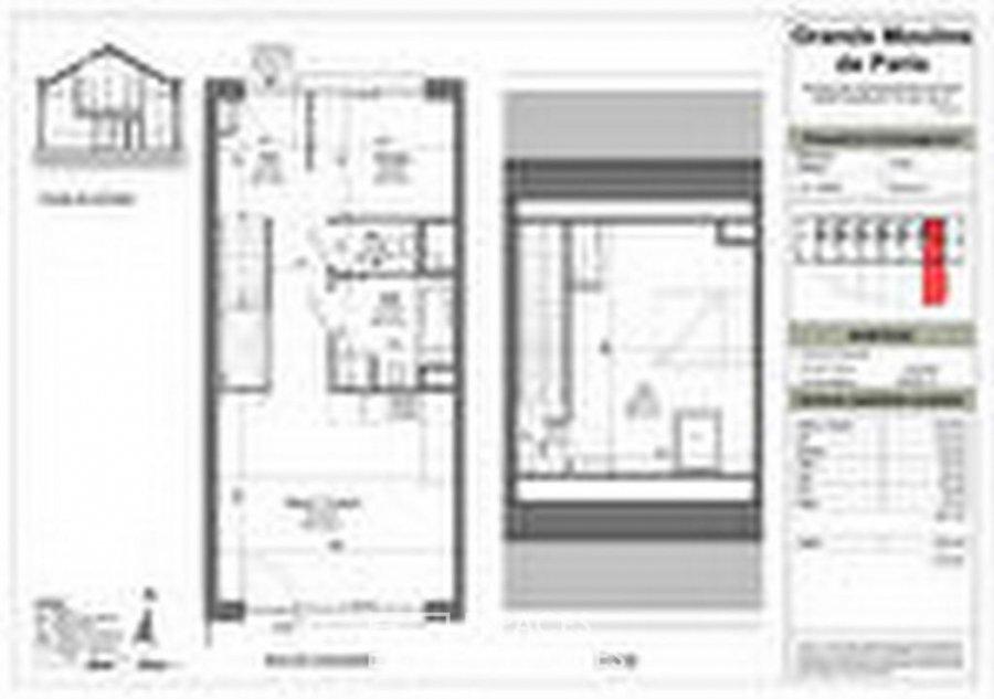 acheter appartement 2 pièces 65.94 m² marquette-lez-lille photo 4