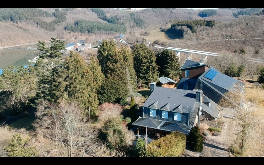 Maison de maître à vendre 5 chambres à Insenborn