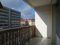 Vente appartement F1 à Strasbourg - Esplanade , Bas-Rhin - Réf. 5000454