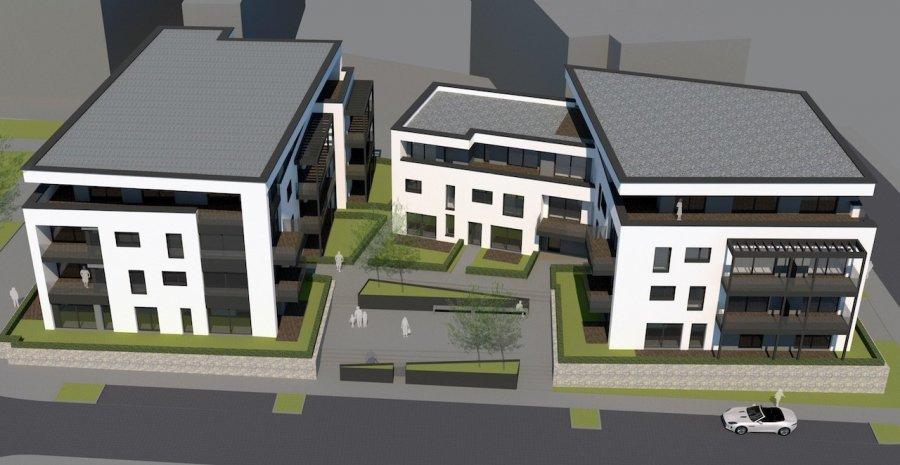 acheter appartement 3 chambres 109.94 m² differdange photo 7