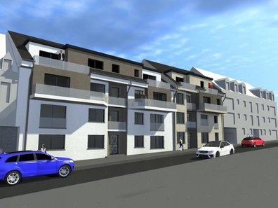 Appartement à vendre 2 Chambres à Kayl - Réf. 4922886