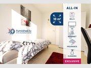 Bedroom for rent 4 bedrooms in Luxembourg-Hollerich - Ref. 6696454