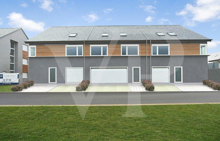 acheter maison 4 chambres 225 m² ehlange photo 1