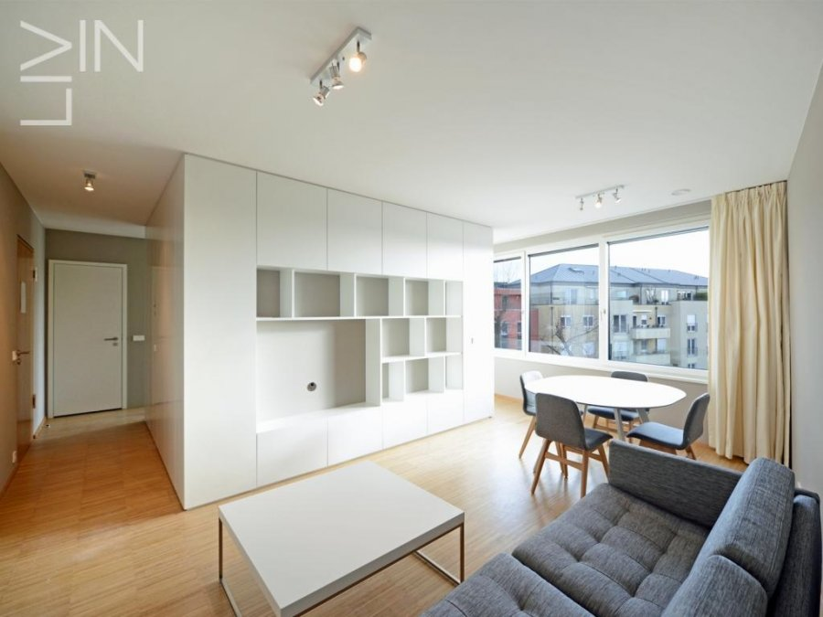 louer appartement 1 chambre 51.7 m² luxembourg photo 1